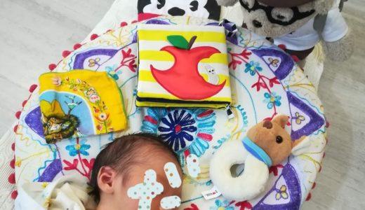 出産体験記 @KK hospital