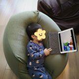コロナ激増の大阪で、子どもの体調不良。(不安)