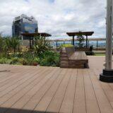 大阪駅屋上の穴場!ランチや休憩に「風の広場」がおすすめ