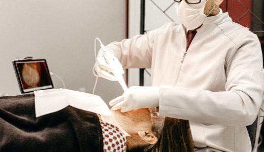 歯の詰め物が取れてしまい、日系歯科へ。@シンガポール